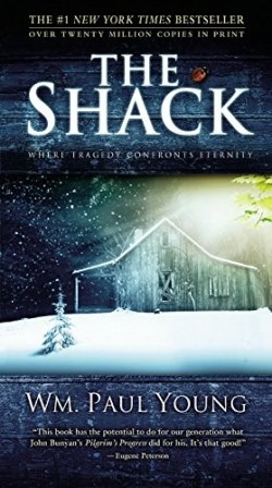 THE SHACK-Mass Market
