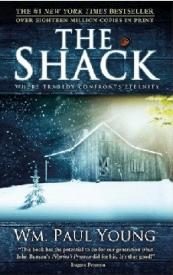 THE SHACK-Movie Edition