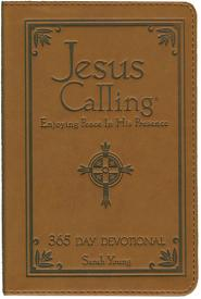 Jesus Calling Deluxe Edition