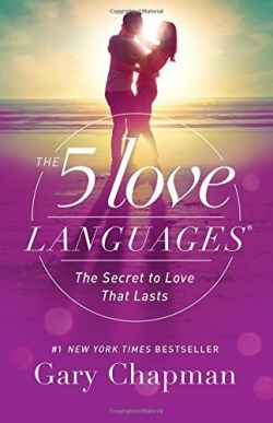 THE 5 LOVE LANGUAGES-Hardcover