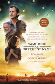 SAME KIND OF DIFFERENT AS ME-Movie Edition